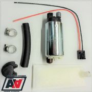 NISSAN 200SX S14 & S15 GENUINE WALBRO 255LPH FUEL PUMP & FITTING KIT
